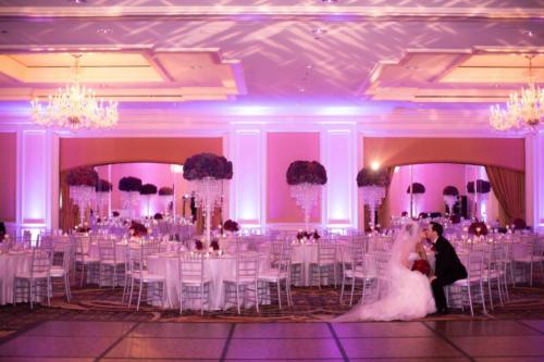 Creative Occasions Wedding at Ritz